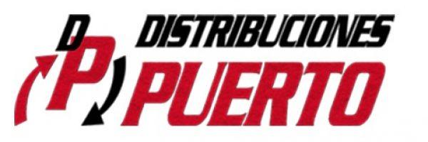 DistribucionesPuerto